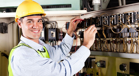 simi valley residential electrician
