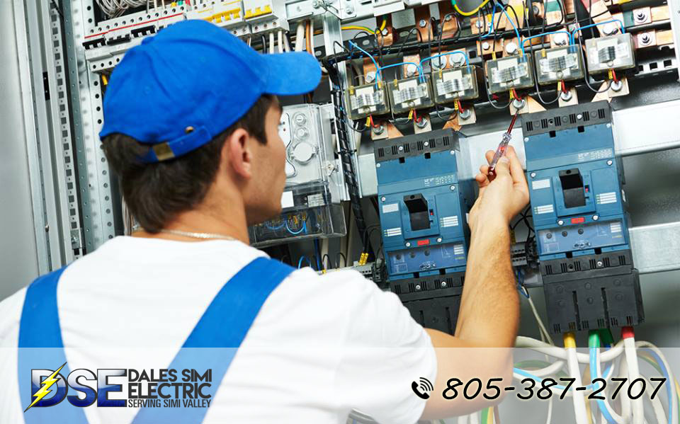 Call Us When You Need a Simi Valley Electrician