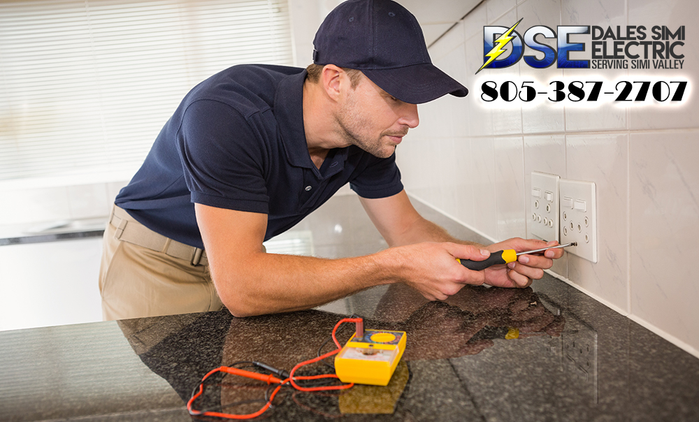 Looking for an Electrician in Simi Valley
