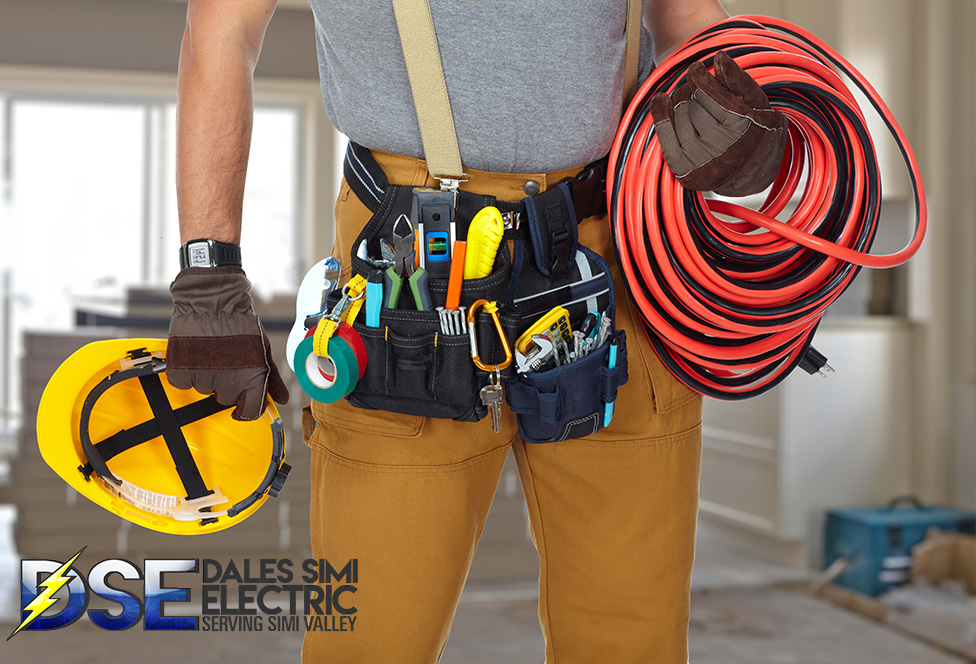 Continuous Learning Makes for a Great Electrician in Simi Valley