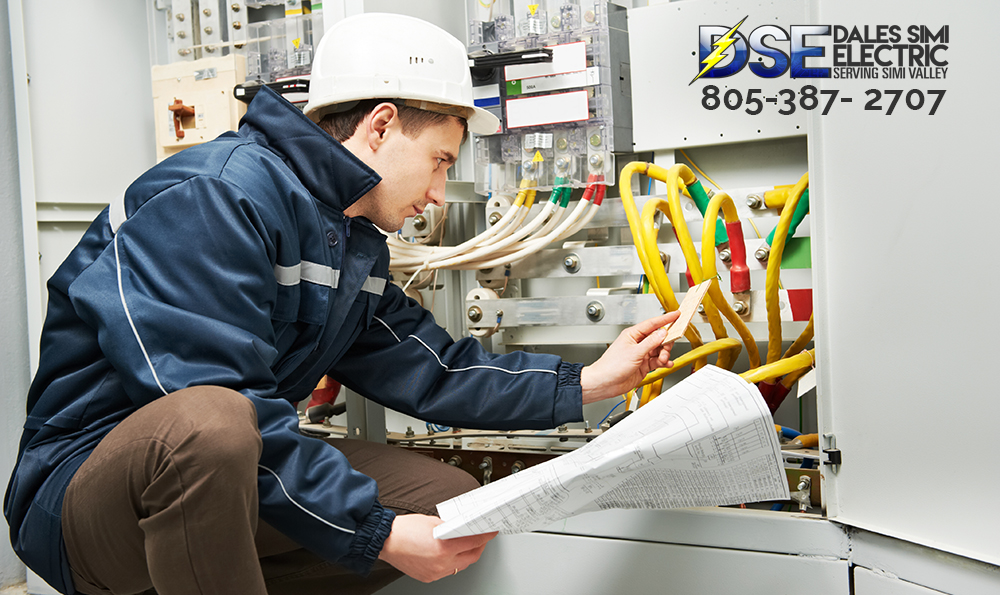 The Potential Hazards of an Electric Panel in Your Simi Valley Home