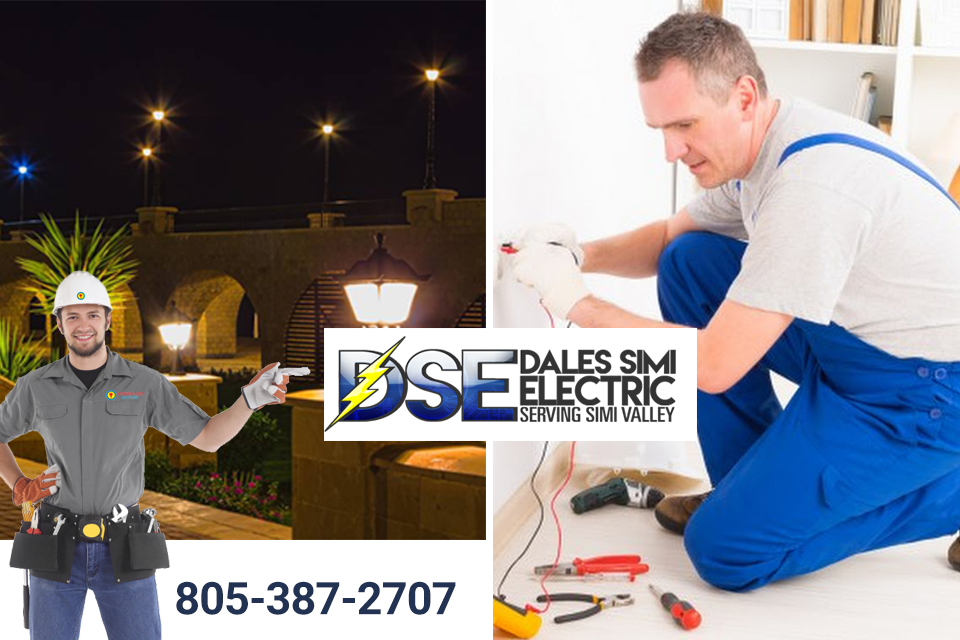 Exploring Your Options for Electrical Lighting in Simi Valley
