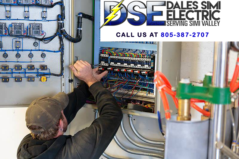 How to Find the Right Simi Valley Electrician