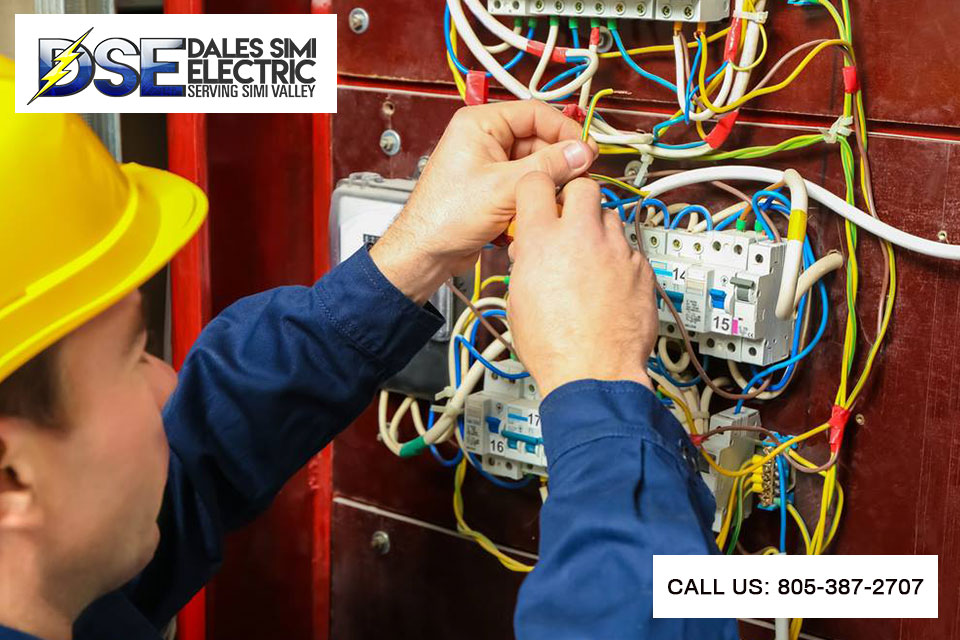 How to Fix Common Electrical Wiring Issues in Simi Valley?